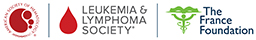 Provided by the American Society of Hematology and The Leukemia and Lymphoma Society in collaboration with The France Foundation